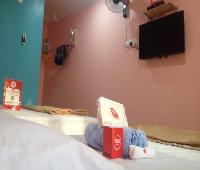 NIDA Rooms Melaka Bidara Beach