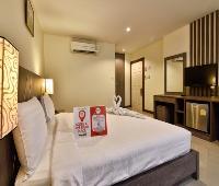 NIDA Rooms Pattaya Central Festival