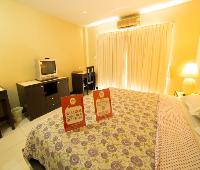 NIDA Rooms Pattaya Walking Street 9