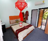 NIDA Rooms Inthanon Golden Mountain