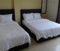 NIDA Rooms Alor Gajah Sanctuary