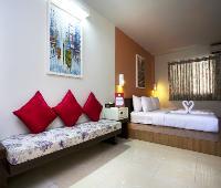 NIDA Rooms Rachadheva Mega Complex