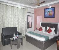 Hotel Dayal Residency
