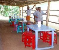 Kodachadri Homestay