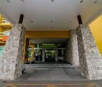 NIDA Rooms North Pattaya Crystal Sand