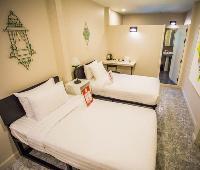 NIDA Rooms Phra Nakhon Chariwan Walk