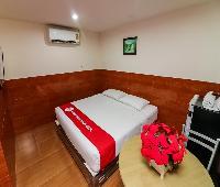 NIDA Rooms Pattaya Sky Bay