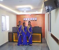 Tranzotel Banglore Airport