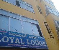 Hotel Loyal Lodge