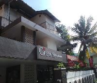 Crown Residency