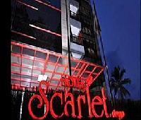 Scarlet Hotel Dago