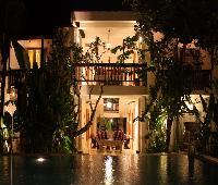 Abian Biu Mansion Apartment (ex. abianbiu residence)